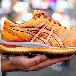 ASICS Appoints GO Comm for PR Duties