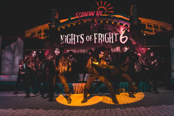 Sunway Lagoon Nights of Fright 6